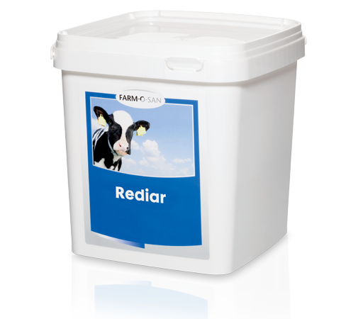 Редиар — для профилактики диареи у телят и поросят
